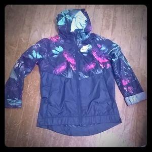 Kids Nike Windbreaker Jacket Medium Boys